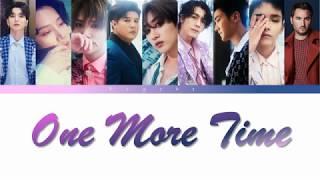 [THAISUB] One More Time (Otra Vez) - Super Junior ft. Reik (슈퍼주니어) #ไซคีซับ