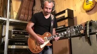 Reptile 2 - Eric Clapton cover