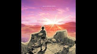 TVアニメ「進撃の巨人 Season 2」Attack On Titan - Soundtrack - Barricades