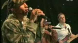 N.E.R.D chariot of fire live video