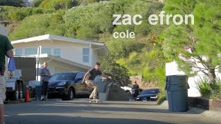 We Are Your Friends - Skateboard BTS Featurette