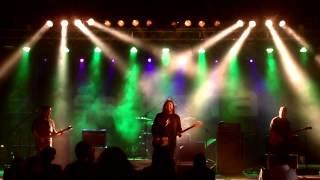 """seBENTA """"VIVE""""  live in Nazaré"""