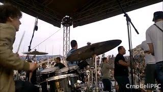 HUMSKA ULICA - Grupa JNA (backstage) Partizan - Novi Pazar 1:1 (16.05.2015)