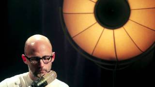 Wilcox Sessions - Moby (Porcelain)