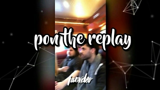 pon the replay. [fanvideo]