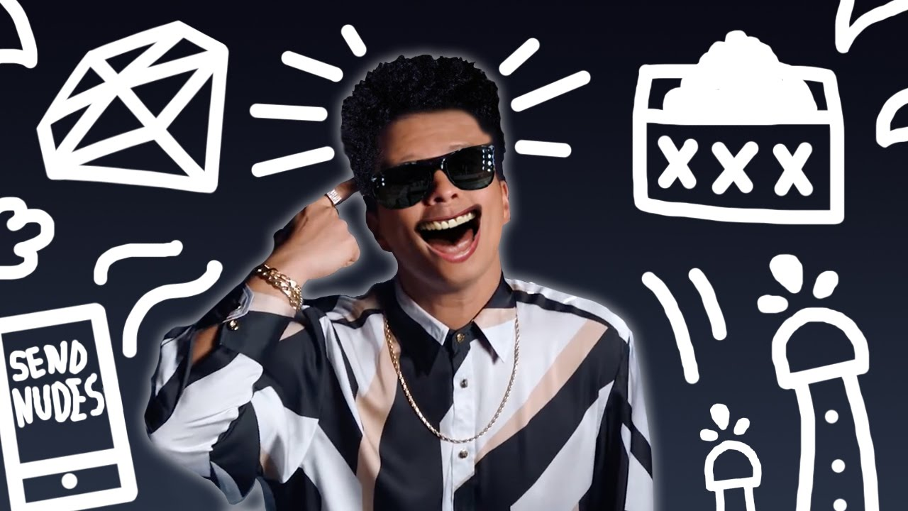 Bruno Mars The 24k Magic World Tour Ticket Discount Codes In Napa Ca