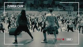 Criminal - Ozuna ft Natti Natasha - Zumba fitness