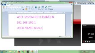 How to change password hg8245q videos / InfiniTube