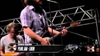 Pearl Jam - Lukin [live Argentina 03/04/2013]