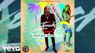 I-Octane - Touch Mi And Go (Official Audio) width=