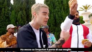DJ Khaled ft. Justin Bieber - I'm the One PARODY Sub Ita