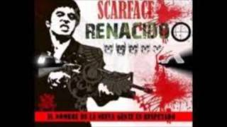 scarface renacido jorge santa cruz video oficial