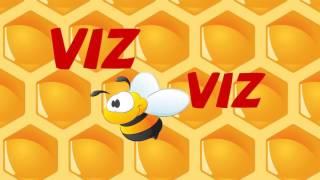 arı şarkısı  -  arı vız vız vız -   Çocuk Şarkısı