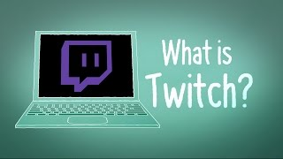 What is Twitch?