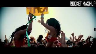 DJ Snake, Lauv - A Different Way vs R3HAB & Quintino - I Just Can't Remix (Music Video)