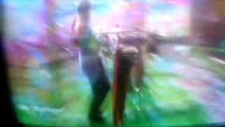 Portugal - Todas as ruas do amor Flor-de-Lis eurovision 2009