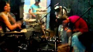 frinstream - Hot Dog (Limp Bizkit cover)