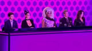Nina Bo'Nina Brown VS Valentina – Greedy (If Valentina had kept the mask on)
