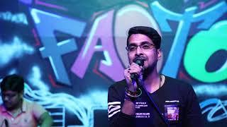 Devraj Chakraborty II Chele Aamar Mosto manush II Muzik Factory Live