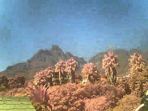 Timelapse Video – Table Mountain – 20/03/2011