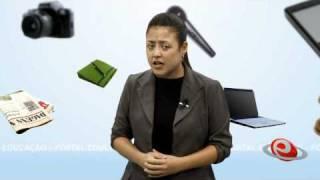 Vídeo | Curso online de Administração do Tempo - Portal Educação
