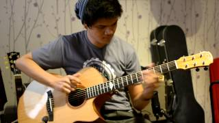 Maestro DT Series: Royals - Cover by AJ Magalion