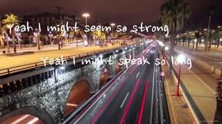 London Grammar - Strong (Lyrics Video) + Free mp3 download!