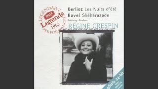 Debussy: Trois chansons de Bilitis, L.90 - 3. Le tombeau des Naïades