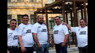 Gipsy ŠTANCEL CD 6 stúdio ESPRIT Košice r 2019