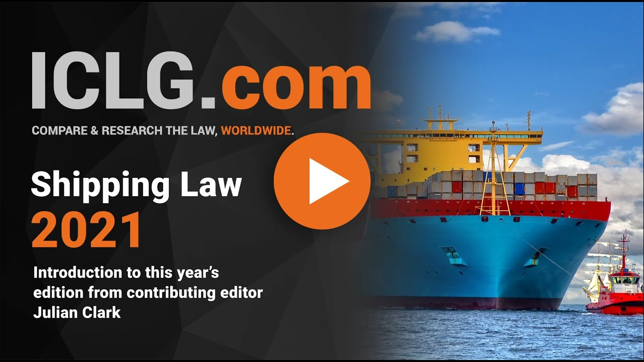 Shipping Law Video
