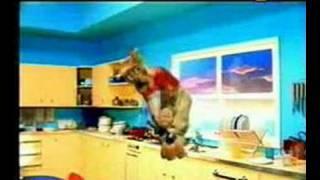 Mr. President - Simbaleo (1999)