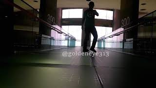 TORY LANEZ 'BLOW' cover by Golden'Eye313