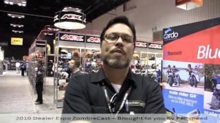 Cardo Systems - 2010 Dealer Expo LIVE