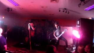 """7.31.14 Saliva-""""Nutshell"""" A.I.C.(Cover) Live at Muncheez Bar and Grill, Beckley W.V."""