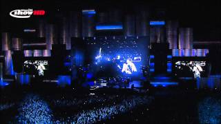 Red Hot Chili Peppers - Pea - Rock In Rio 2011 [HD]