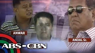 Ampatuan vs Mangudadatu: A political rivalry turns deadly