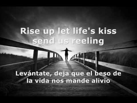 Yesterday To Tomorrow En Espanol de Audioslave Letra y Video