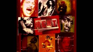 Rent - What You Own (Original Broadway Cast 1996)