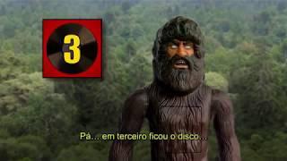 Homem do Bussaco | Melhores Álbuns Internacionais de 2018 | Antena 3