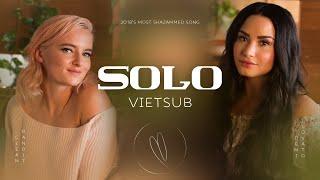 [Vietsub, Lyric] Solo - Clean Bandit feat. Demi Lovato