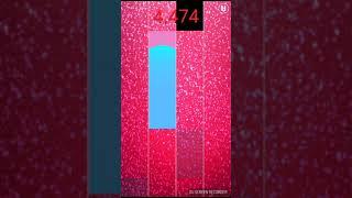 Видеообзор игры Piano Pink Tiles 2018