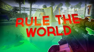 Fraud Shankz : Rule The World! - Scrapped (Would of been BEST edit!)