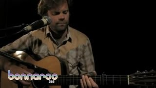 """Neil Halstead - """"Digging Shelters"""" (Official Video)   Bonnaroo365"""
