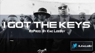 DJ Khaled - I Got The Keys (Instrumental) | BEST ON YOUTUBE