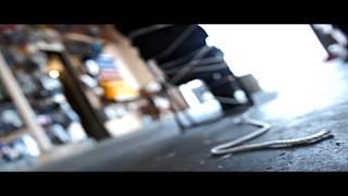 """Bigg Mike ft. Woop - """"He Actin"""" BTS (Prod.DJ Slan)"""
