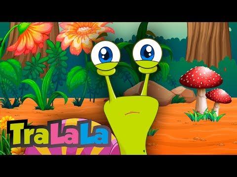 Vine melcul supărat - Cântece pentru copii