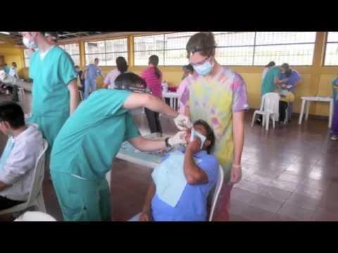 UAB School of Dentistry – CMMA Dental Mission Trip 2011