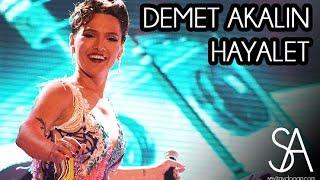 Demet Akalın - BGM Cem Belevi Hayalet - 18.03.2017