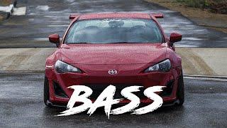 CAR SUBWOOFER BASS TEST 20K