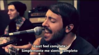 A Day To Remember - If It Means A Lot To You (español)